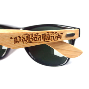 Do Bad Things Wayfarers
