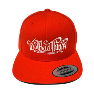 Do Bad Things Snapback
