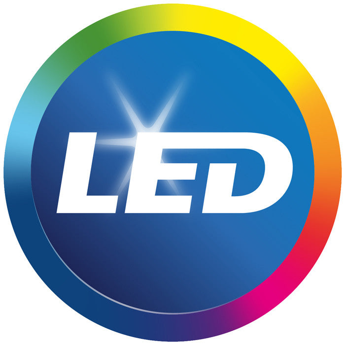 LED is the new Black