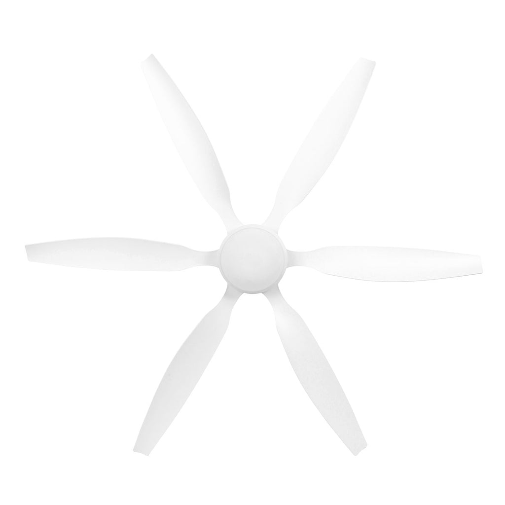 Aviator 6 Blade Dc 66 Ceiling Fan Roundabout Lighting