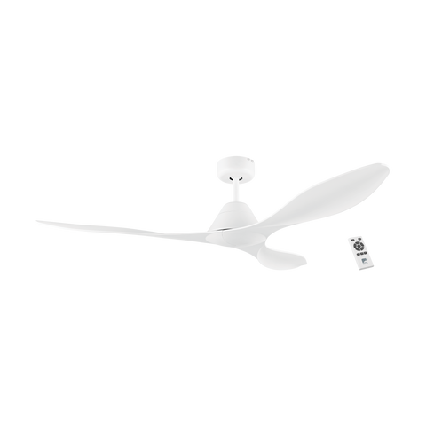 Nevis 3 Blade ABS DC Remote Ceiling Fan