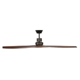 Mercury 52'' AC 3 Blade Timber Ceiling Fan