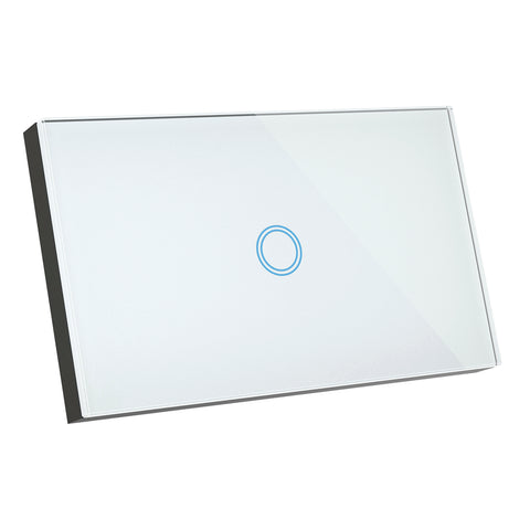 Brilliant Smart Elite Glass Wifi Wall Light Switches