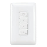 Brilliant Smart AC Ceiling Fan Wifi Remote Controller