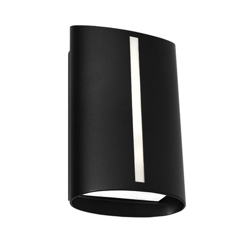 Temma LED Exterior Wall Light