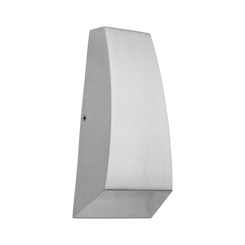 Shore Up/Down LED Exterior Light Aluminium