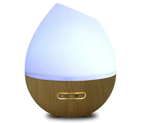 Naeo Gloria Aroma Ultrasonic Oil Diffuser LED Lamp