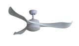 Scorpion DC 3 Blade Ceiling Fan with LED Light
