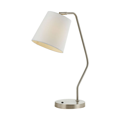 Jody Table Reading Lamp and Shade