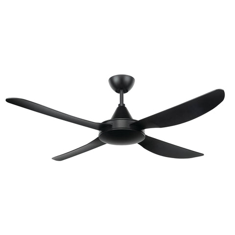 Brilliant Vector Ezi Fit 1300mm 52'' 4 Blade ABS Ceiling Fan