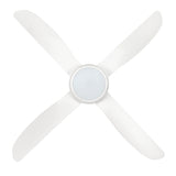 Vector Ezi Fit 4 Blade Ceiling Fan with LED Light