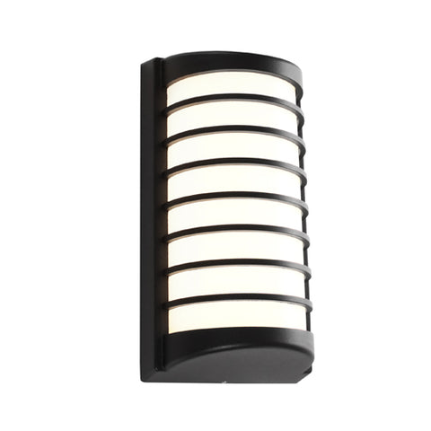 Tacoma LED Grill Exterior Wall Light