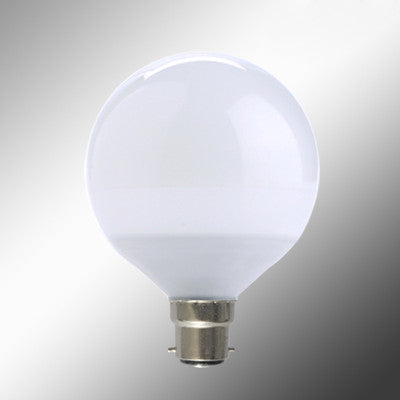 16w LED G120 Spherical Globe