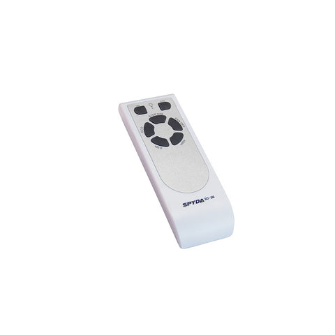 Ventair Spyda AC Ceiling Fan Remote