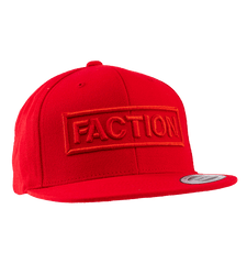LOGO FLEXFIT SNAP BACK CAP