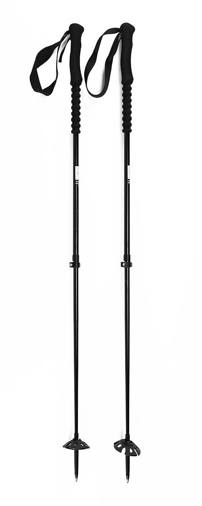 PRIME TOURING POLE BLACK