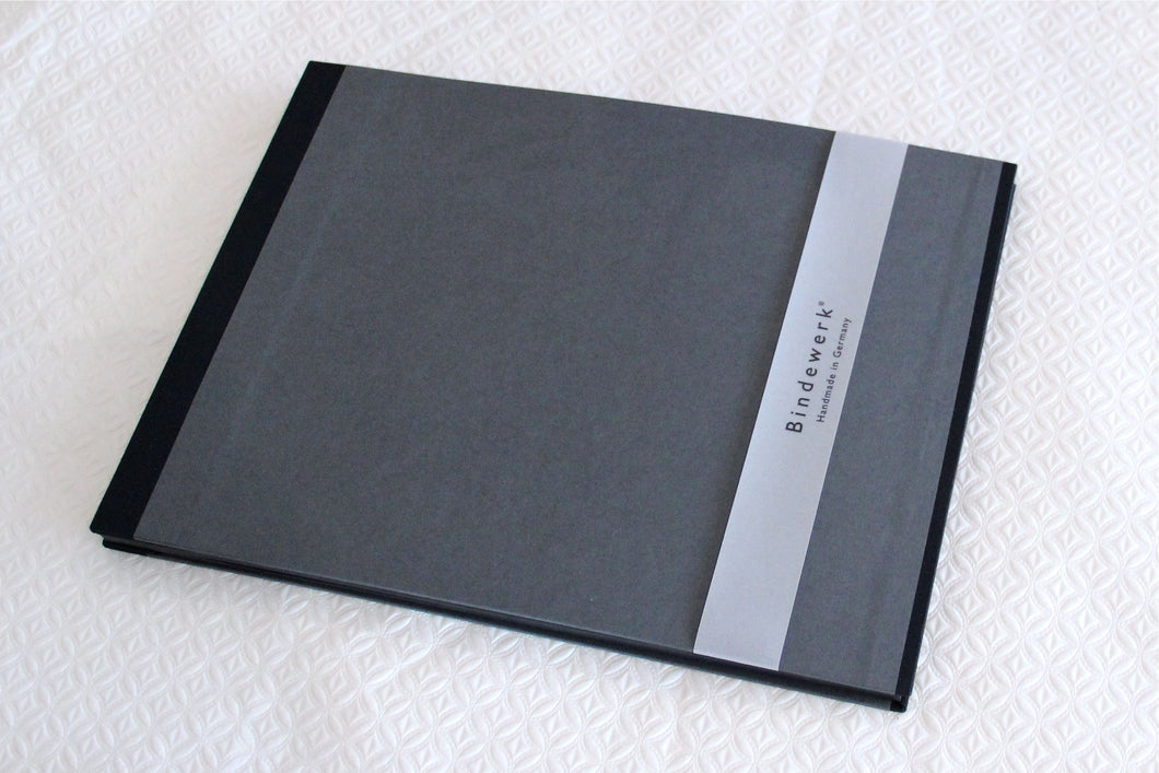 Black Photo Album