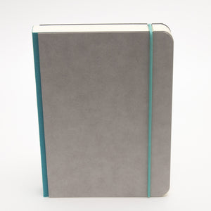 Minimalist Multi-Color Notebook