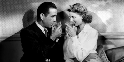 LoveDrop Life | Our Blog | 10 movies to get you in the mood | Casablanca