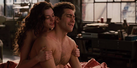 LoveDrop Life | Our Blog | 10 movies to get you in the mood | Love and Other Drugs
