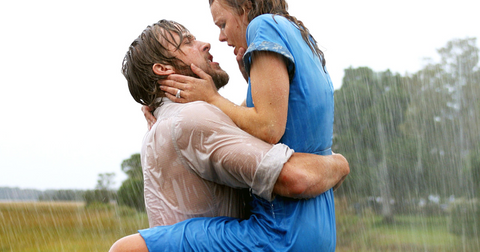 LoveDrop Life | Our Blog | 10 movies to get you in the mood | The Notebook