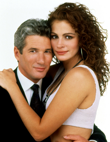 LoveDrop Life | Our Blog | 10 movies to get you in the mood | Pretty Woman