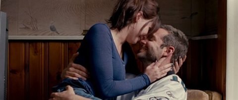 LoveDrop Life | Our Blog | 10 movies to get you in the mood | Silver Linings Playbook