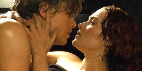 LoveDrop Blog | 10 Movies to get you in the mood | The Titanic