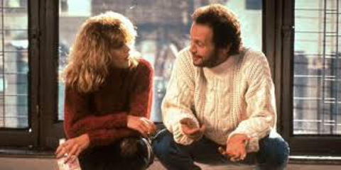 LoveDrop Life | Our Blog | 10 movies to get you in the mood | When Harry Met Sally