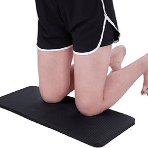 Knee and Elbow Yoga Pad