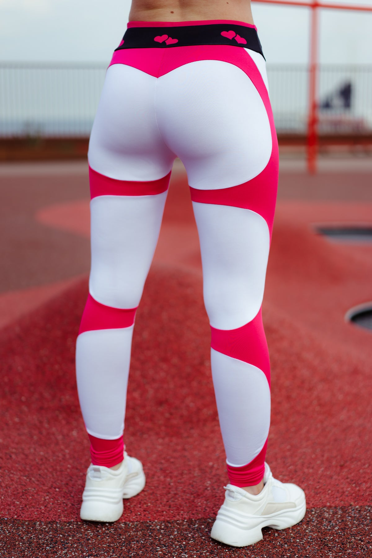 Maximus Leggings