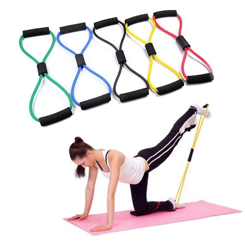 Infinity Resistance Band
