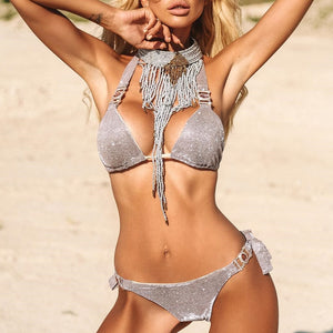 Shimmer and Shine Bikini