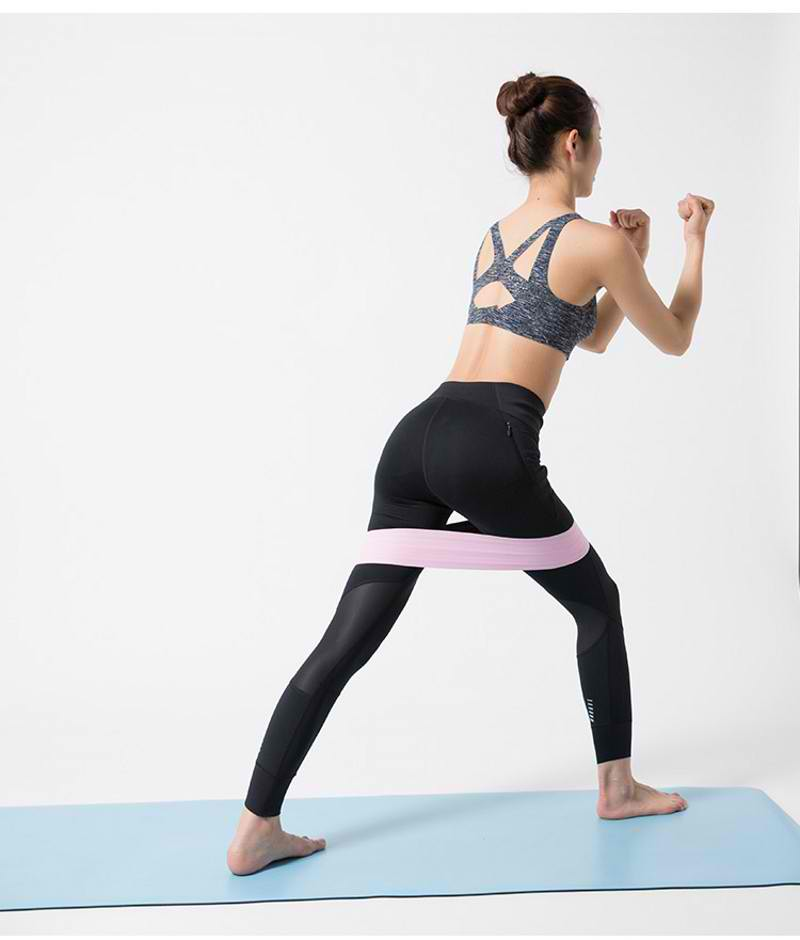 Non-slip  Loop Resistance Band