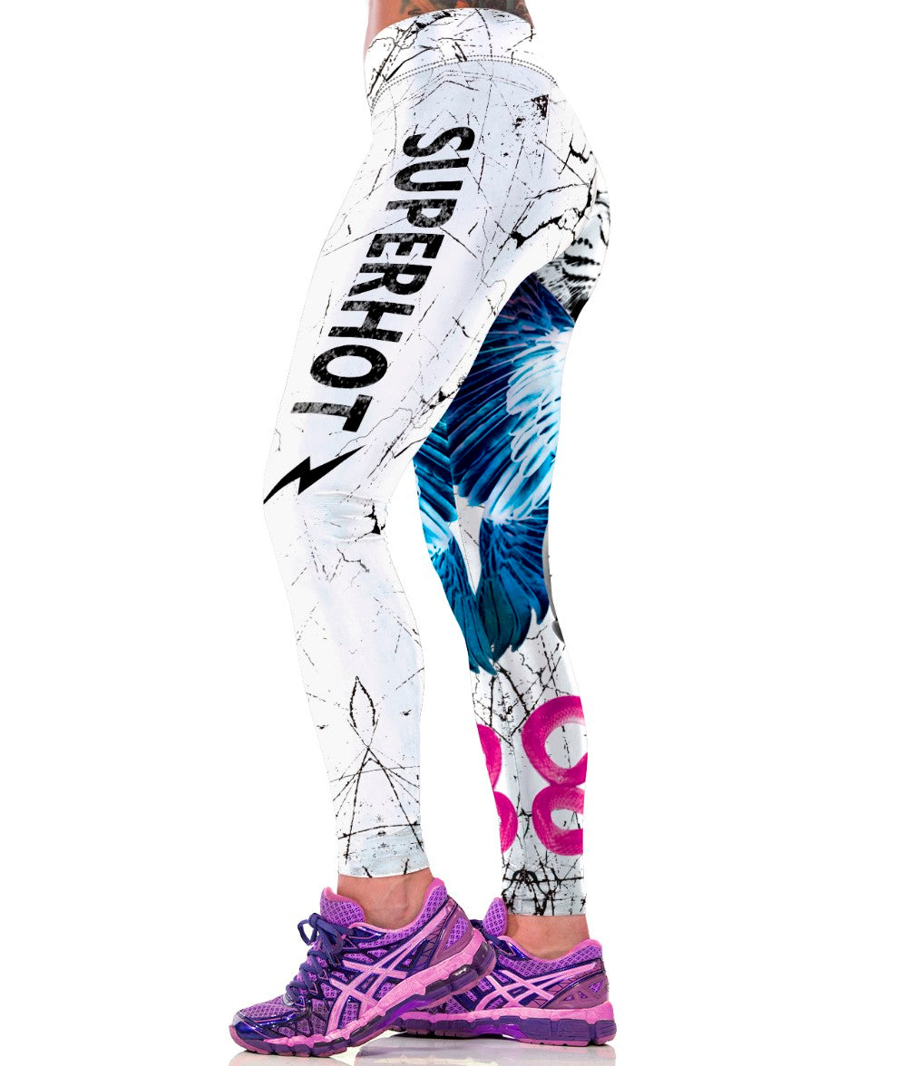 Artistic Leggings
