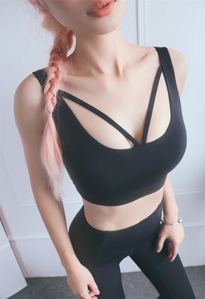 Strappy Fitness Set Vol. 2