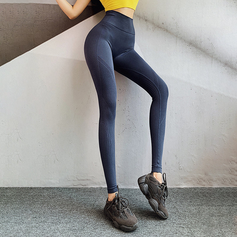 Casual Seamless Leggings