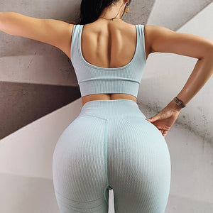 Extreme Seamless Fitness Set