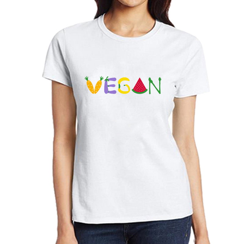 Vegan Novelty Shirts