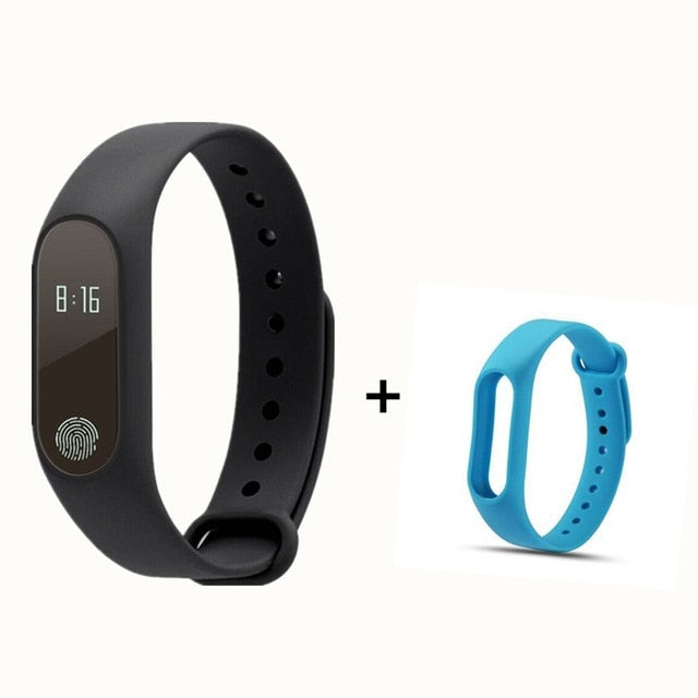Smart Fitness Wristband  Android IOS