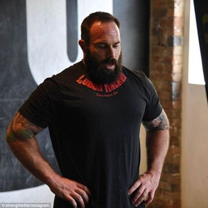 Former soldier reveals the top fitness tips he learnt in the military
