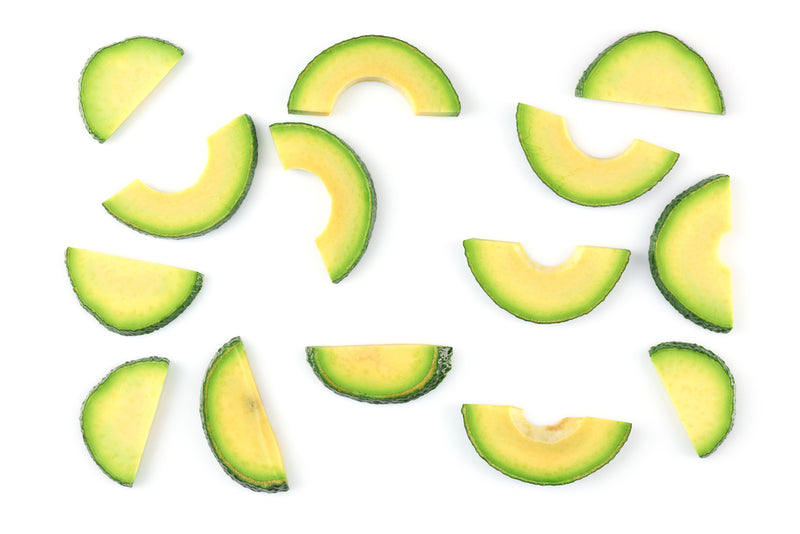 Want a great six pack? Eat avocado