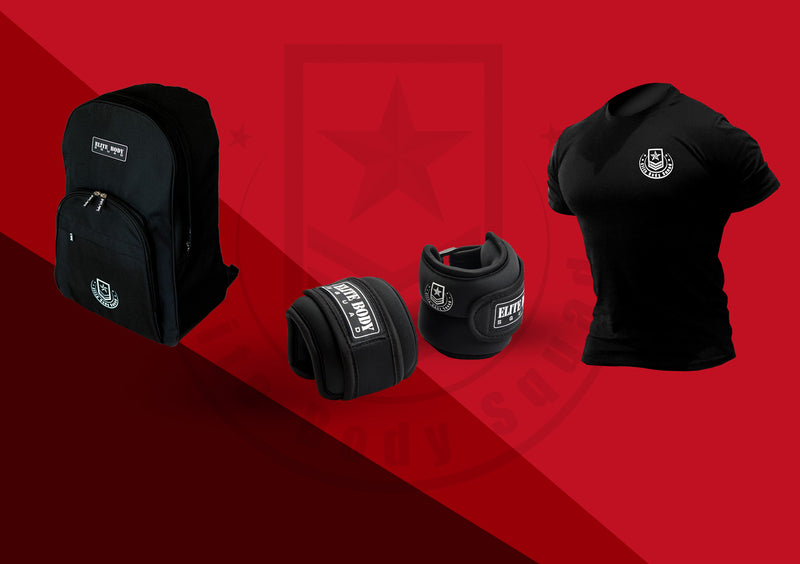 Training Gear Giveaway!
