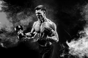 Steroids in sports: bodybuilding