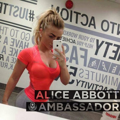 Alice Abbott – Elite Body Squad Brand Ambassador