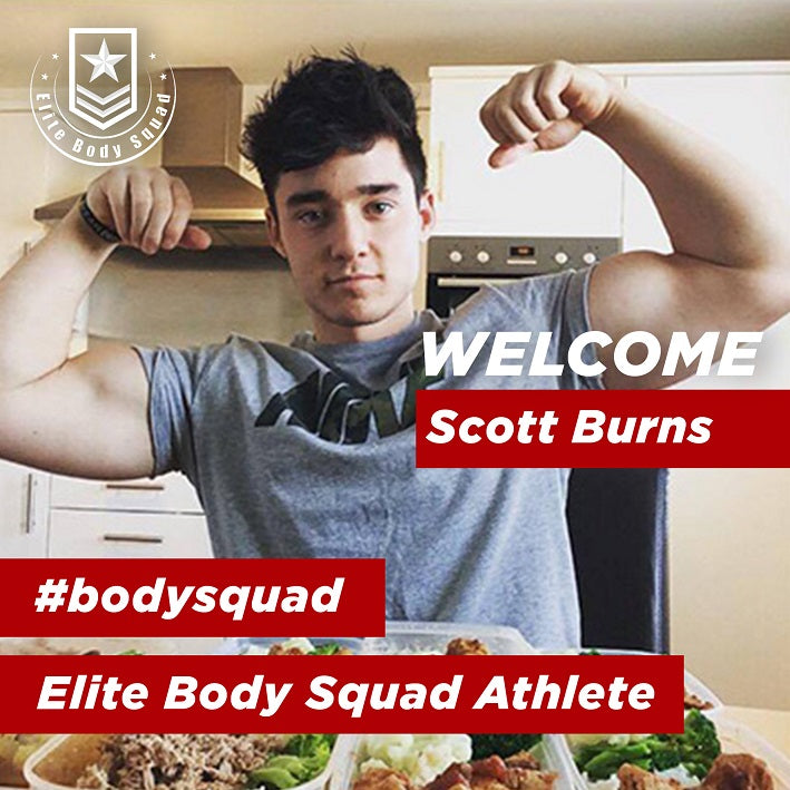 Scott Burns
