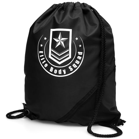 Drawstring Gym Bag