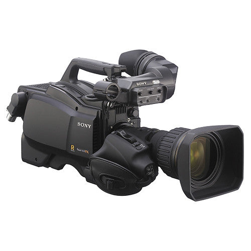 Buy and learn about Television Studio & EFP Cameras from top brands like Sony, Blackmagic Design, Panasonic. Explore our unbeatable collection.