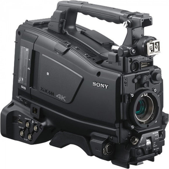 Professional Video Camcorders