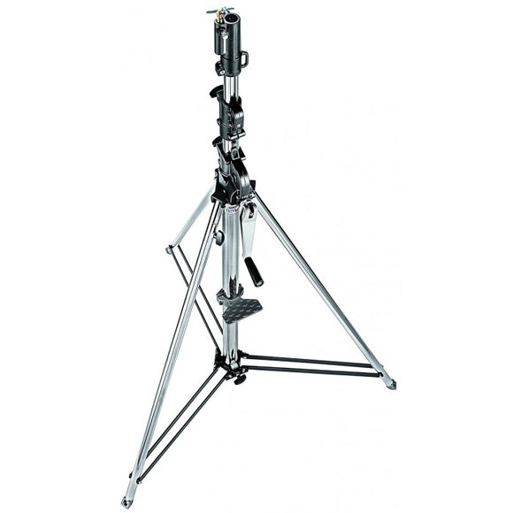Manfrotto 087NW Wind-Up Stand - 12
